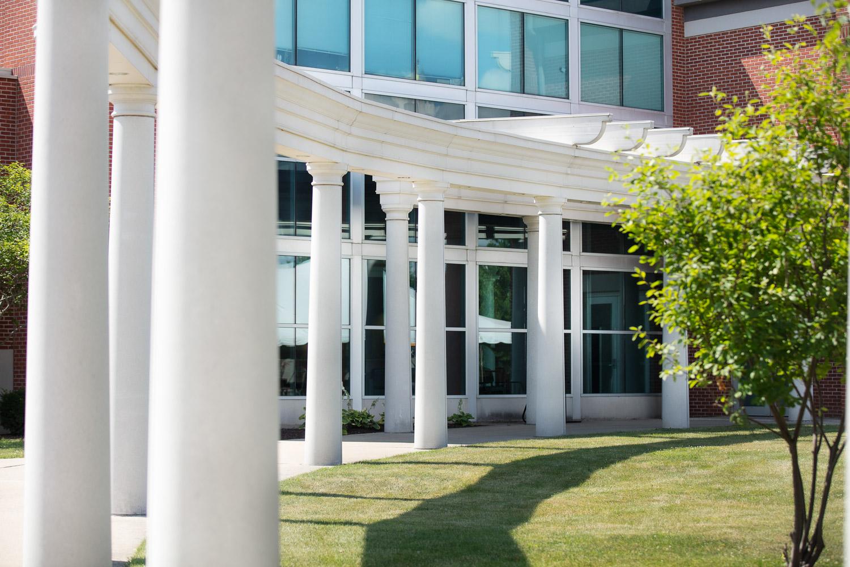 Defiance College campus